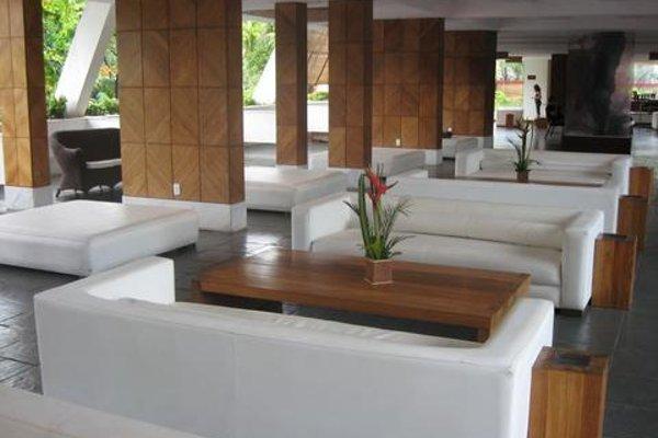 Hotel Parque da Costeira - фото 9