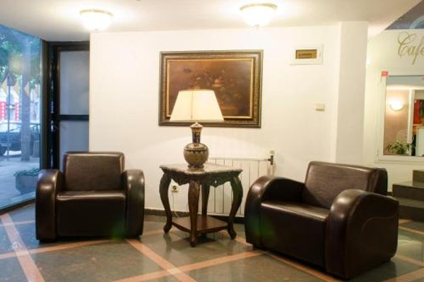 Gloria Palace Hotel - фото 5