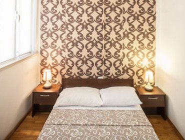 Guesthouse Galiani GuestRooms