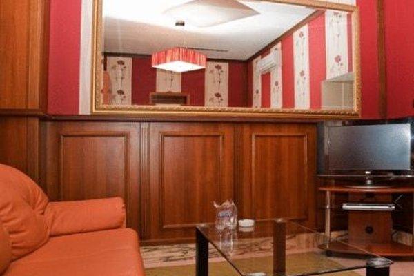 Бутик Отель Максим - фото 12