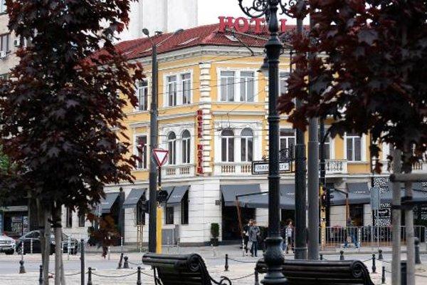 Бутик Отель Максим - фото 21