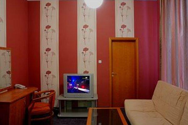 Бутик Отель Максим - фото 3