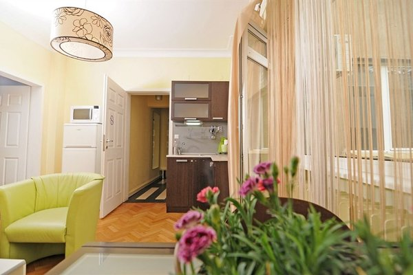 Liza Apartment - фото 5
