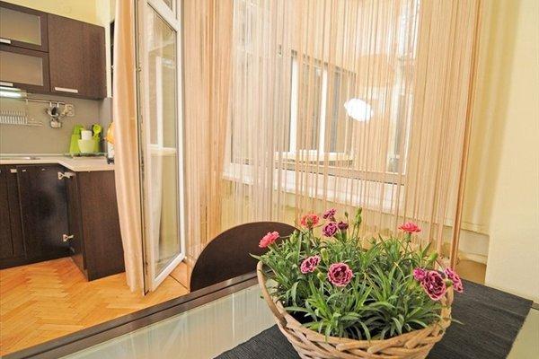 Liza Apartment - фото 6