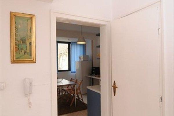 Nadin Apartment - фото 11
