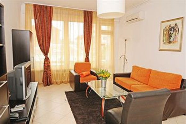Nadin Apartment - фото 15