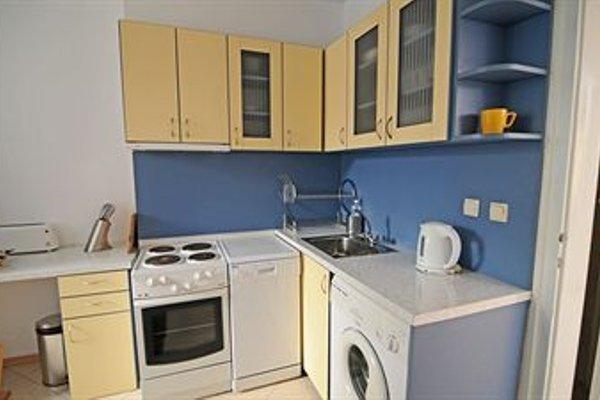 Nadin Apartment - фото 17