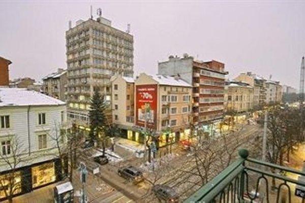 Nadin Apartment - фото 18