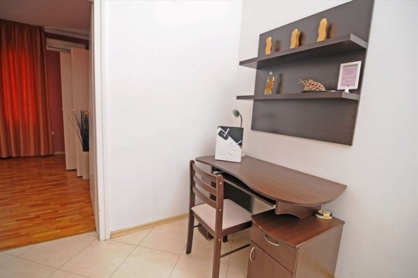 Nadin Apartment - фото 8