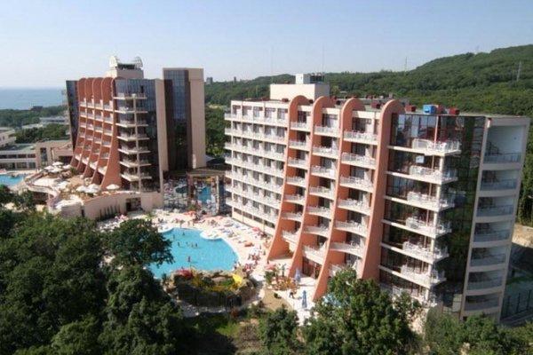 Helios Spa Hotel - фото 50