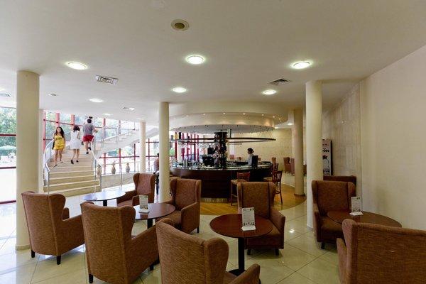 Helios Spa Hotel - фото 11