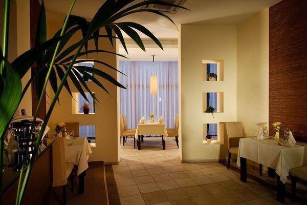 Helios Spa Hotel - фото 14