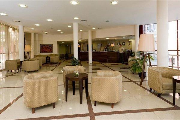Helios Spa Hotel - фото 15