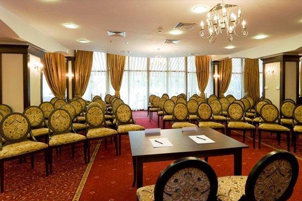 Helios Spa Hotel - фото 16