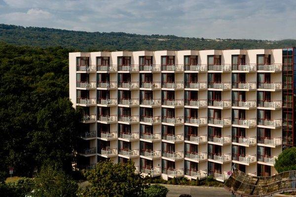 Helios Spa Hotel - фото 22