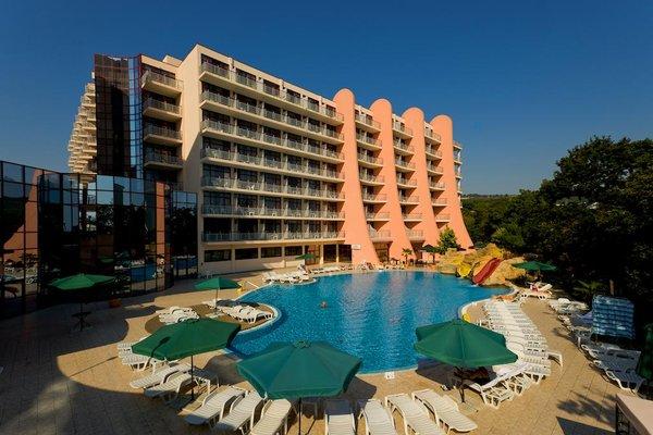 Helios Spa Hotel - фото 23