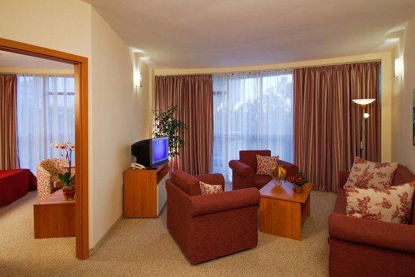 Helios Spa Hotel - фото 3