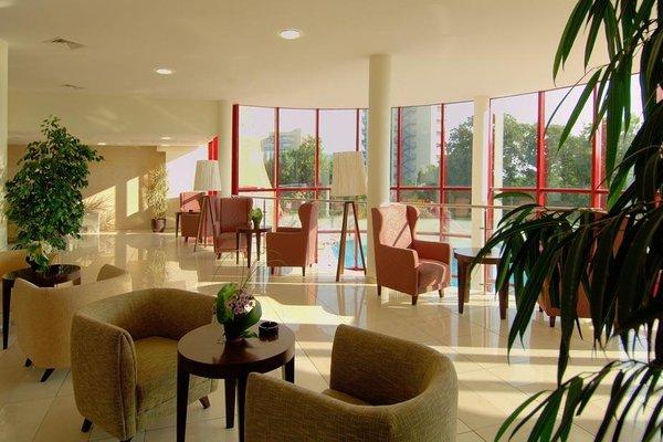 Helios Spa Hotel - фото 5