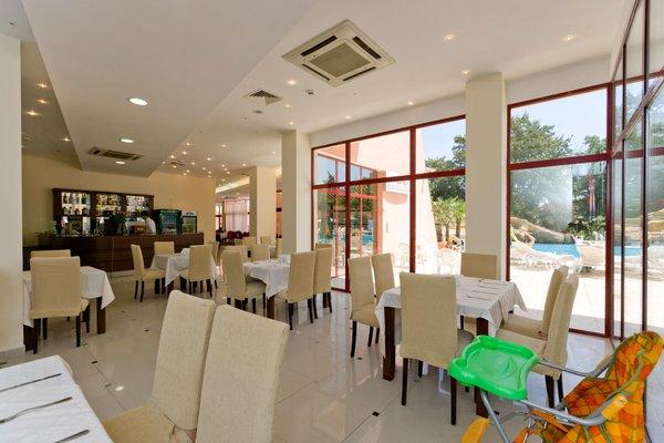 Helios Spa Hotel - фото 8