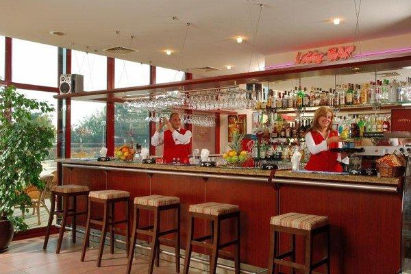 Helios Spa Hotel - фото 9