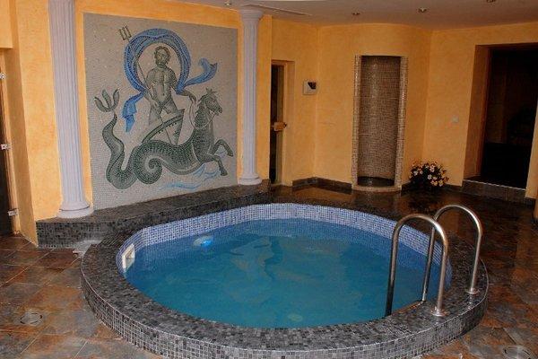 Hotel SPA Narcis Bansko - 11