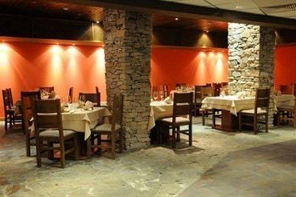 Hotel SPA Narcis Bansko - 15
