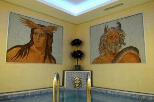 Hotel SPA Narcis Bansko - 18