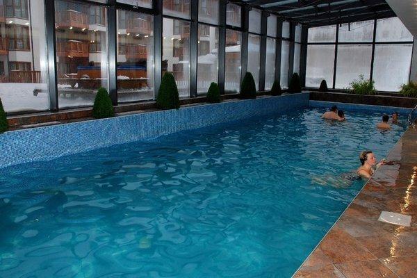 Hotel SPA Narcis Bansko - 19