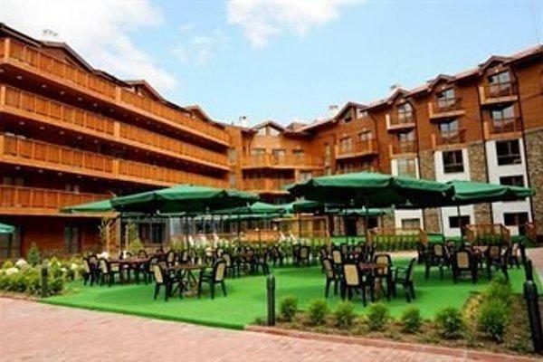 Hotel SPA Narcis Bansko - 20