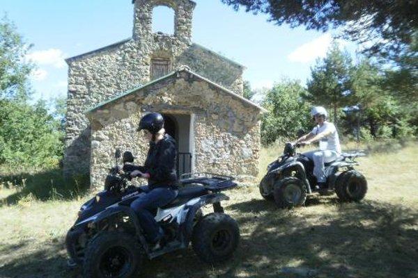 Casa Tomaso - Turismo Rural - 21
