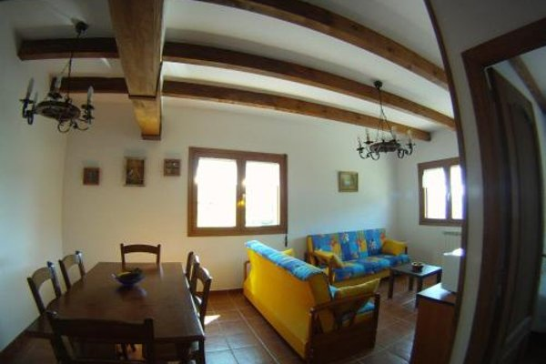 Casa Tomaso - Turismo Rural - 4