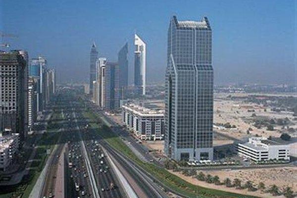 Dusit Thani Dubai - 22