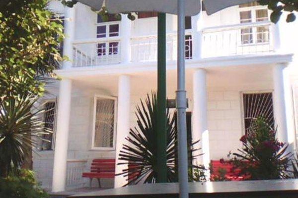 Гостевой дом «Белый» - фото 50