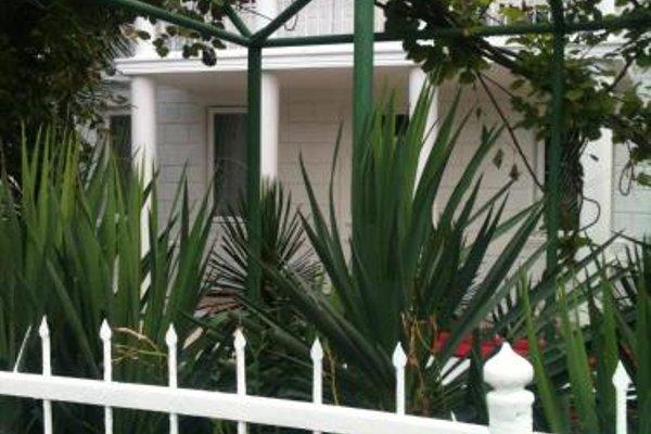 Гостевой дом «Белый» - фото 10