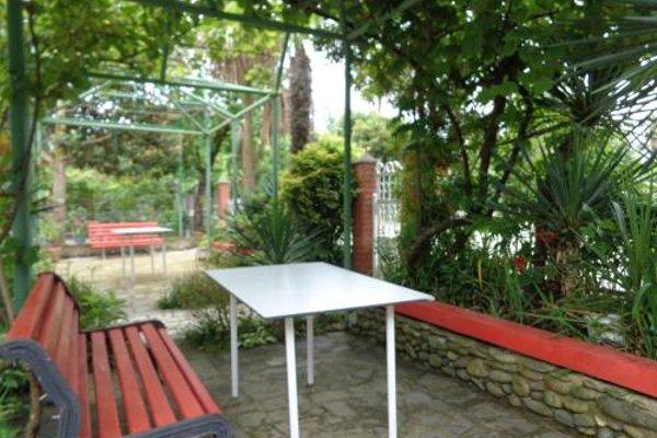 Гостевой дом «Белый» - фото 12