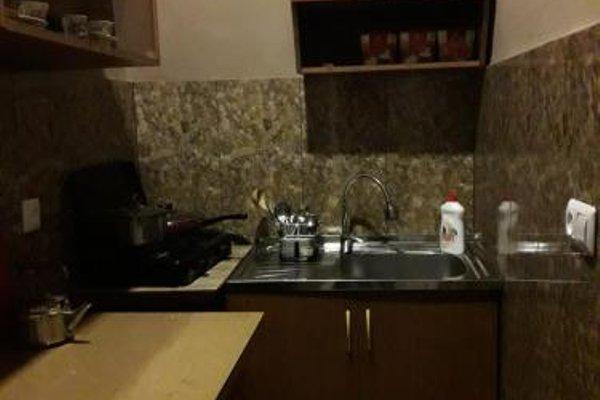 Гостевой дом «Белый» - фото 13
