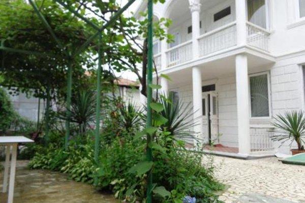 Гостевой дом «Белый» - фото 15