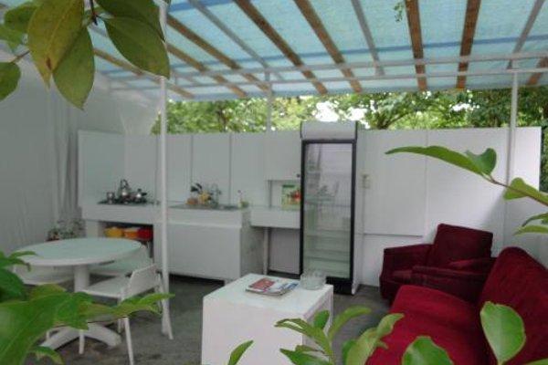 Гостевой дом «Белый» - фото 17