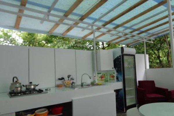 Гостевой дом «Белый» - фото 18