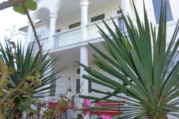 Гостевой дом «Белый» - фото 20