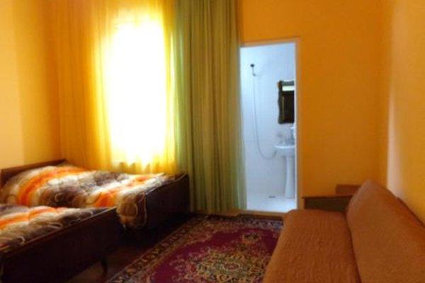 Гостевой дом «Белый» - фото 22