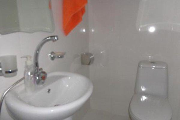 Гостевой дом «Белый» - фото 23