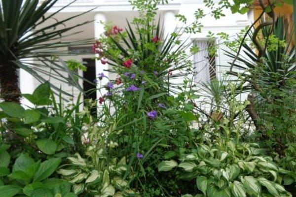Гостевой дом «Белый» - фото 4