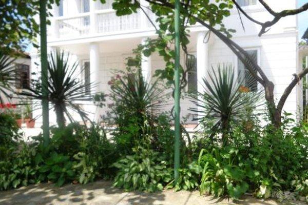 Гостевой дом «Белый» - фото 6