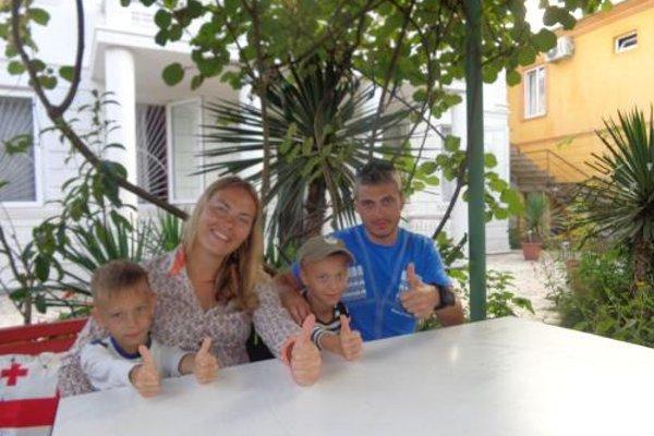 Гостевой дом «Белый» - фото 7