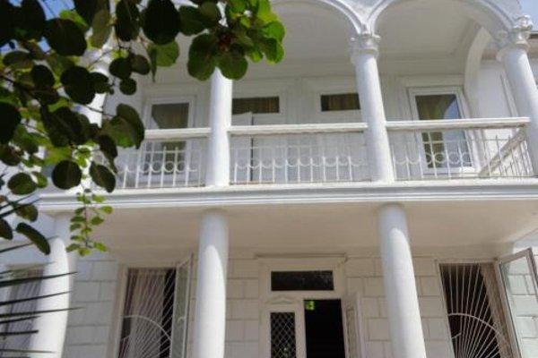 Гостевой дом «Белый» - фото 8