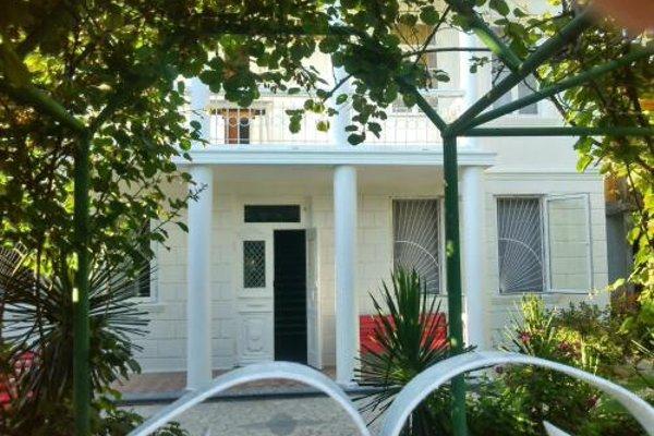 Гостевой дом «Белый» - фото 9