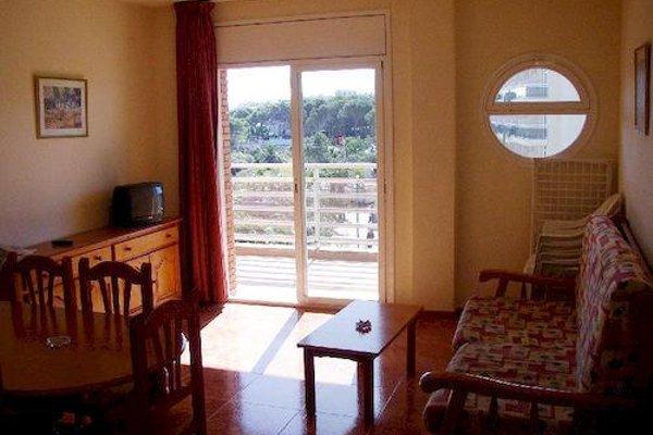 Apartamentos Palas Pineda - фото 5