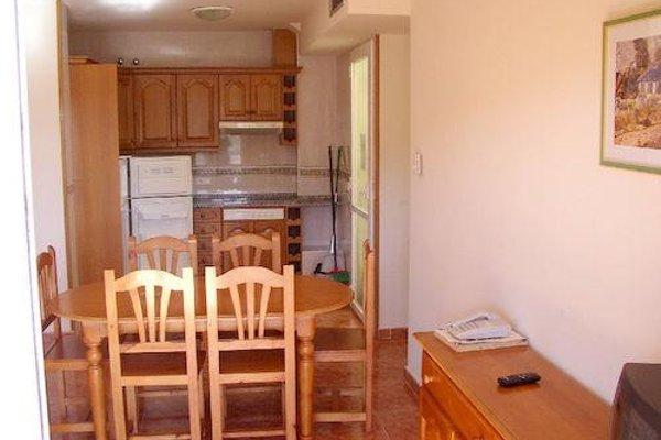 Apartamentos Palas Pineda - фото 7