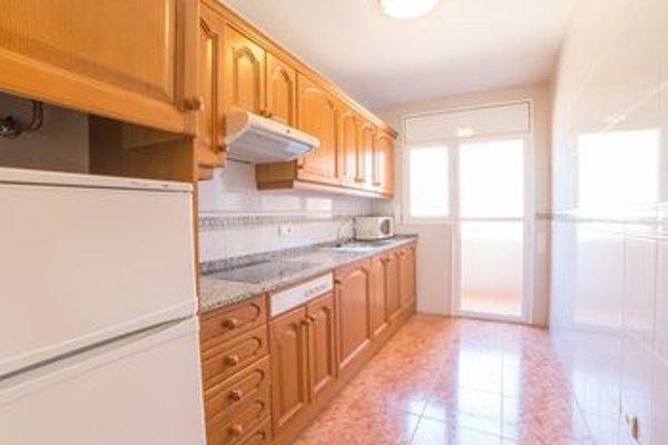 Apartamentos Palas Pineda - фото 8